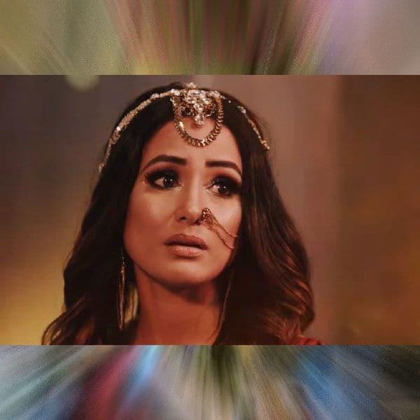 हिना खान के नागिन अवतार को देखकर दीवाने हो गए हैं फैंस