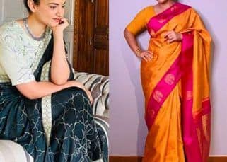 Best Dressed: Kangana Ranaut, Samantha Akkineni, Hina Khan make desi the buzzword on the fashion charts