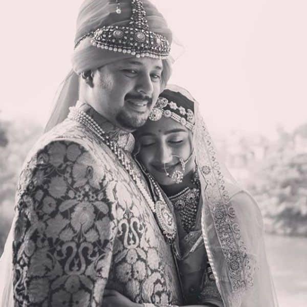 मोहिना कुमारी सिंह ने पति को रोमांटिक अंदाज में दी जन्मदिन की बधाई