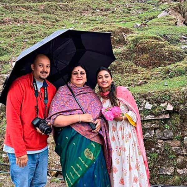 मोहिना कुमारी सिंह और सुयश रावत को है घूमने-फिरने का शौक