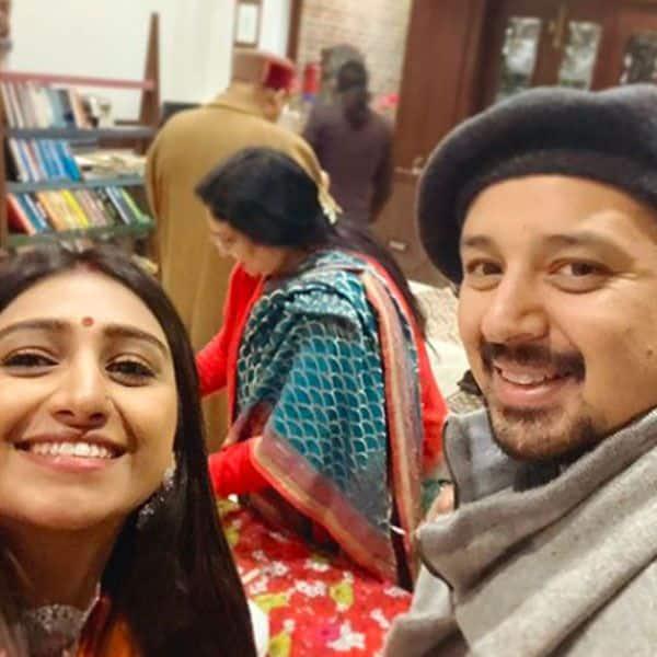 सुयश रावत का साथ पाकर खुश हैं मोहिना कुमारी सिंह