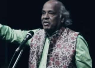 Veteran lyricist Rahat Indori passes away due to heart attack; he had COVID-19