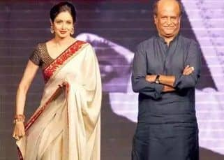 Throwback Thursday: When Sridevi fasted for Rajinikanth for seven days when Thalaivar fell ill