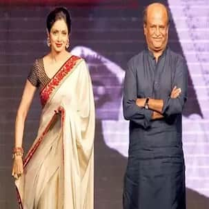 Throwback Thursday: When Sridevi observed fast for Rajinikanth for 7 days when he fell ill