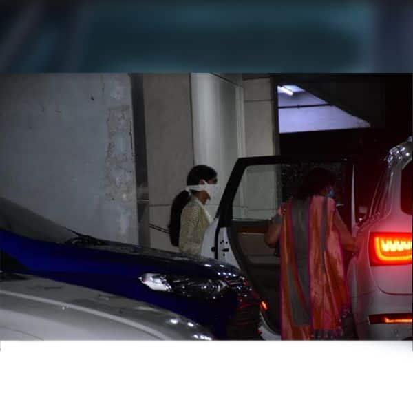 अर्पिता खान ने भी मारी धमाकेदार एंट्री