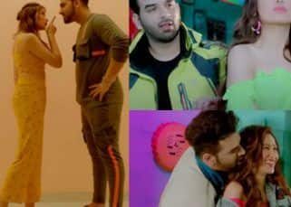 Ring Song: Paras Chhabra and Mahira Sharma remind us of their adorable bond in Bigg Boss 13 with this track