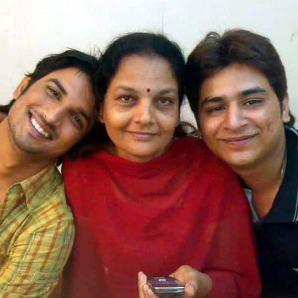 अंकिता लोखंडे की मां के भी दुलारे थे सुशांत सिंह राजपूत
