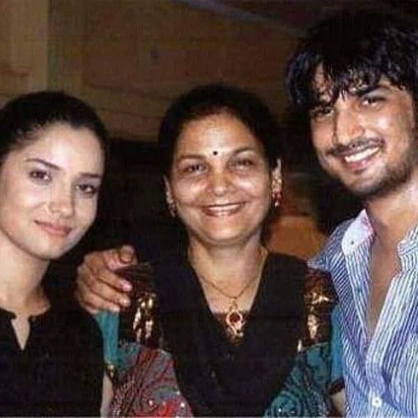 मुंबई आकर सुशांत सिंह राजपूत से हमेशा मिलती थी अंकिता लोखंडे की मां