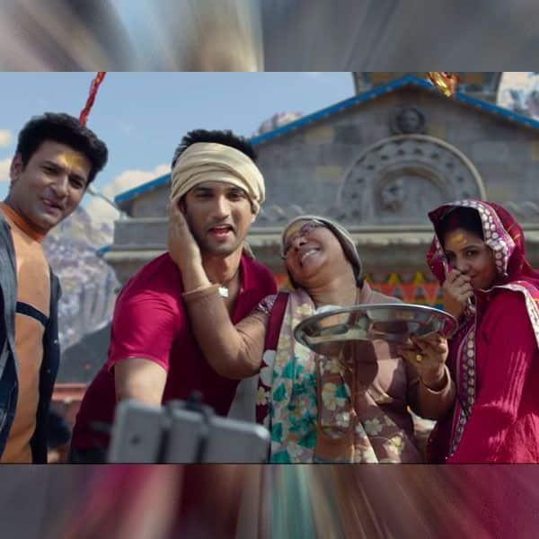 फिल्म की शूटिंग को सुशांत सिंह राजपूत ने किया था खूब इन्जॉय