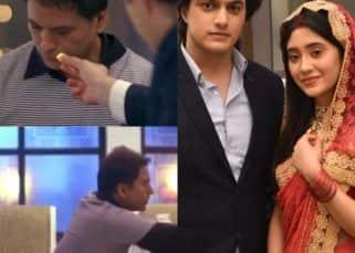 Yeh Rishta Kya Kehlata Hai PROMO: Kartik blames Naira for Manish's condition; Kaira to separate again?