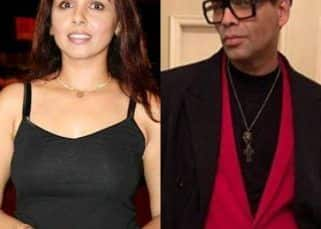 A KWAN rep told me, 'You need to be seen at Karan Johar's parties to come back into the limelight,' REVEALS Suchitra Krishnamoorthi
