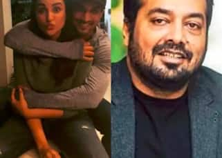 Trending Entertainment News Today – Anurag Kashyap REVEALS Parineeti Chopra rejected Hasee Toh Phasee with Sushant Singh Rajput; After Sidharth Shukla and Gauahar Khan, Hina Khan stars in new Bigg Boss promo