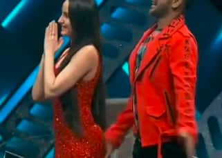 India's Best Dancer clip of Terence Lewis touching Nora Fatehi's butt goes viral, actress says it is morphed — watch video