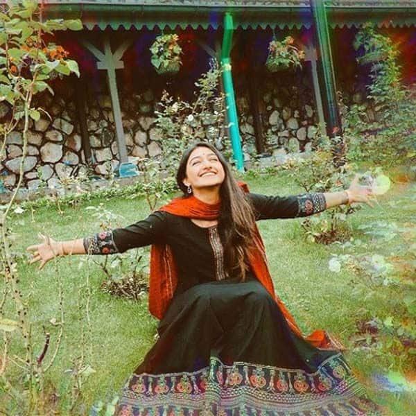 जिंदगी के हर लम्हें को खुलकर जी रही है मोहिना कुमारी सिंह