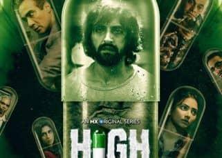 High trailer: Akshay Oberoi, Ranvir Shorey, Shweta Basu Prasad's drug-fuelled trailer is mysterious but needed more 'magic'