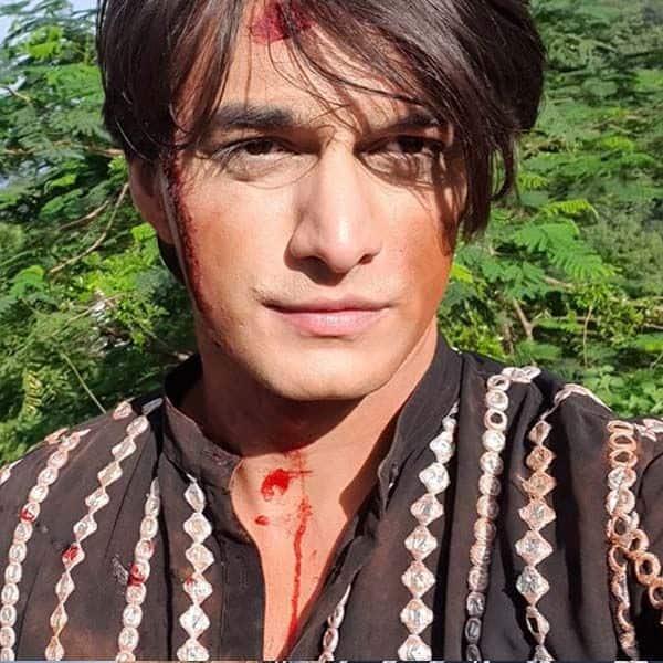 मुंबई के फिल्मसिटी में मोहसिन खान ने की शूटिंग