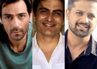 Arjun Rampal awaits his COVID-19 results after his Nail Polish costars, Manav Kaul and Anand Tiwari, test positive