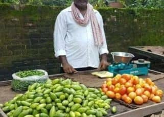Balika Vadhu show director sells veggies to make ends meet, says 'I have no regrets'
