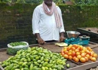 Balika Vadhu show director sells veggies to make ends meet, says 'I have no regrets'