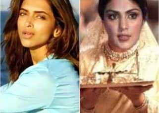Monday Memes: Deepika Padukone's alleged involvement in the Bollywood drug nexus ushers in a meme fest