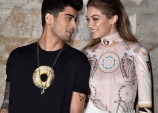 Gigi Hadid and Zayn Malik become proud parents to a baby girl