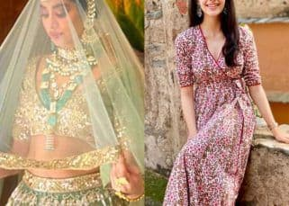 Best Dressed: Janhvi Kapoor, Sanjana Sanghi, Nushrat Bharucha step out in style