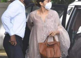 Deepika Padukone told by NCB not to play the 'emotional card' after she broke down thrice during interrogation: Reports