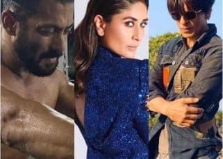 Happy Birthday, Kareena Kapoor Khan: Hrithik Roshan Shah Rukh Khan, Aamir Khan – which superstar's pairing with the diva is the BEST? Vote Now