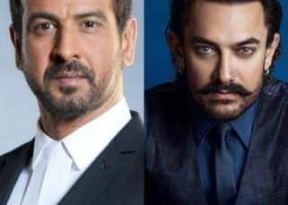 Ronit Roy on being Aamir Khan's bodyguard: Started my company because I had no work