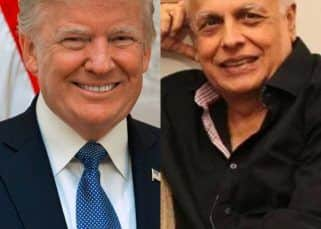 Birthday special! Filmmaker Mahesh Bhatt has some uncanny similarities with US President Donald Trump  - check out