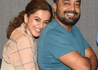 'Biggest feminist I know,' Taapsee Pannu stands by Anurag Kashyap after sexual assault allegations