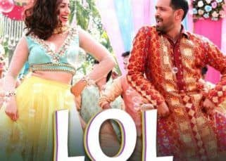 LOL song: 'Main India di hoon Madona,' lip-syncs Yami Gautam as she groves with Vikrant Massey in this peppy wedding number