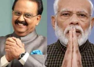 RIP, SP Balasubrahmanyam: PM Modi mourns the loss; tweets, 'Our cultural world is a lot poorer'