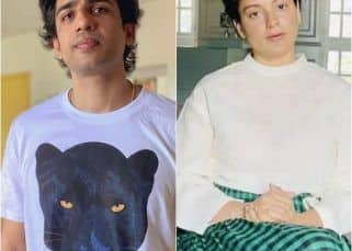 Gulshan Devaiah finds a lot of things Kangana Ranaut says 'insincere'