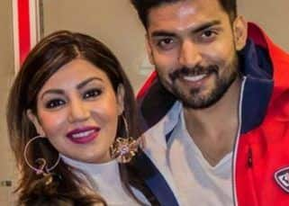 Debina Bonnerjee and Gurmeet Choudhary test positive for COVID-19; are isolating at home