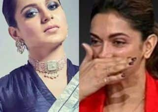 'Repeat after me,' Kangana Ranaut takes a jibe at Deepika Padukone being linked in Bollywood drug nexus - view tweet
