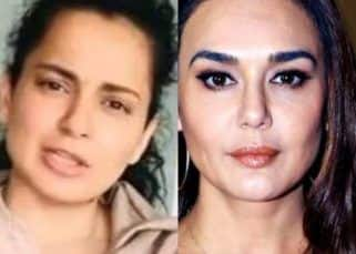 #HathrasHorrorShocksIndia: Kangana Ranaut, Preity Zinta and other celebs express anger over forceful cremation of rape victim