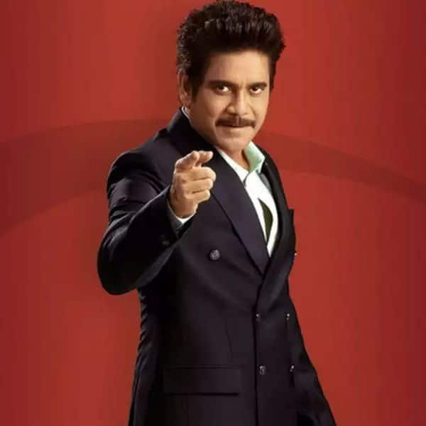Nagarjuna Bigg Boss Telugu 4