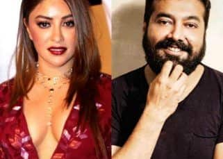 Payal Ghosh on why she filed a case on Anurag Kashyap after 7 years: Close friends told me it is better to remain silent