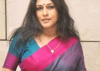 Mahabharat actress Roopa Ganguly: Mumbai film industry kills people, makes them drug addicts