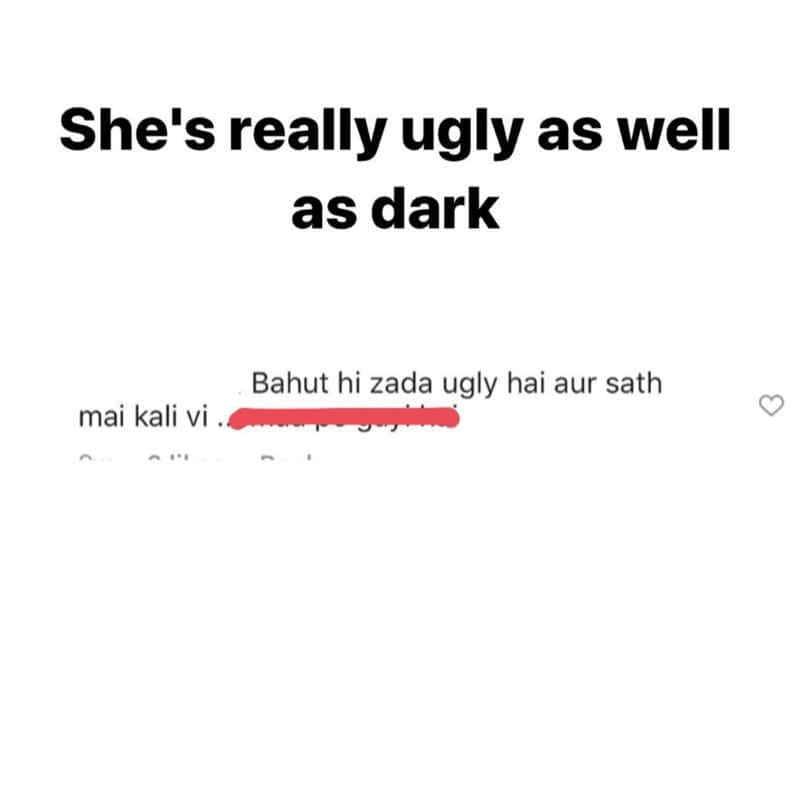 सुहाना खान ने कहा, भारतीय लोगों का रंग भूरा ही होता है