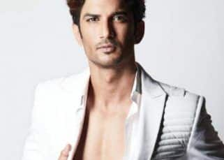 Sushant Singh Rajput case: CFSL report suggests states the late actor committed suicide