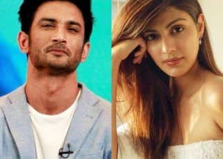 Sushant Singh Rajput suspected there were several conspiracies against him, Rhea Chakraborty reveals to NCB