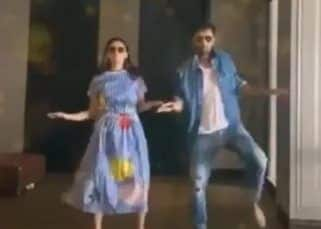 Video of the week: Ranbir Kapoor and Alia Bhatt's incredibly synced dance moves on 'Aap Jaisa Koi' left us grooving