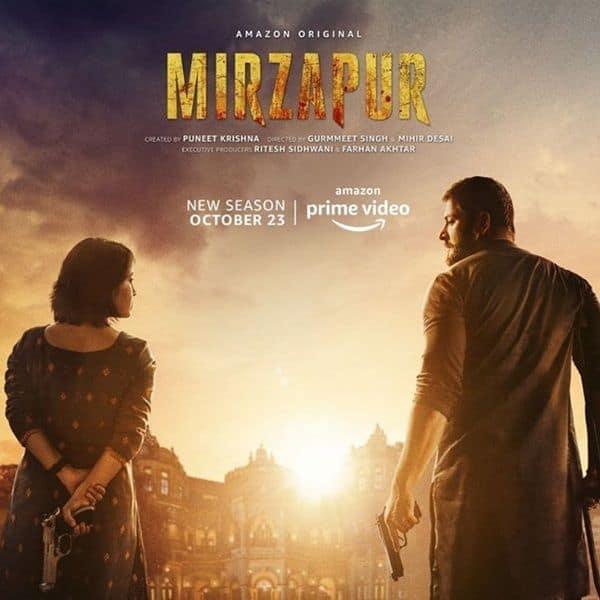 Mirzapur (2020) S02 – Web Series