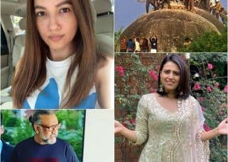 Gauahar Khan, Anubhav Sinha, Swara Bhasker term Babri verdict 'An Act of God' after all accused get acquitted in demolition case