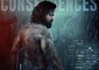 Bruce Lee motion poster: Mohanlal unveils the mass action movie's new look on lead hero Unni Mukundan's 33rd birthday