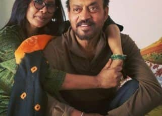 Irrfan Khan's wife Sutapa Sikdar reveals her doctor couldn't utter the word son as they desperately wanted a daughter