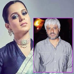 'If I work with Kangana Ranaut, she will make me a clapper boy,' says Raaz and 1920 director Vikram Bhatt
