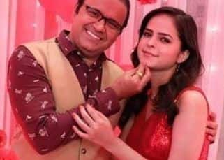 Taarak Mehta Ka Ooltah Chashmah: Mandar Chandwadkar aka Bhide uses onscreen daughter, Palak Sidhwani's Instagram account, to declare his account is hacked